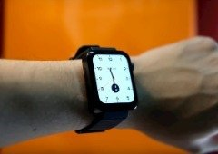 Xiaomi Mi Watch: vídeo de unboxing mostra um 'Apple Watch com barriga de cerveja'
