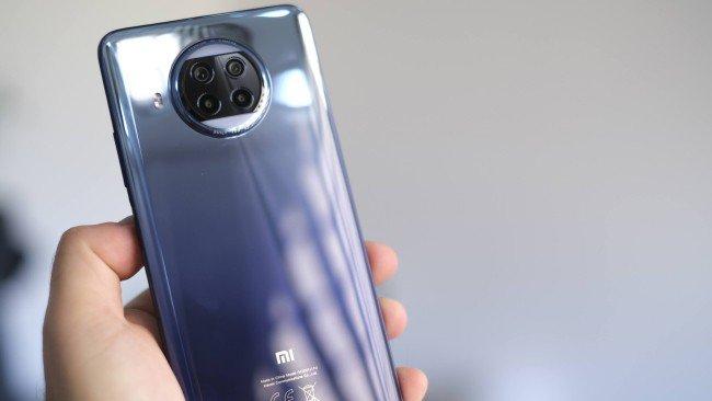 Xiaomi Mi10T Lite 5G