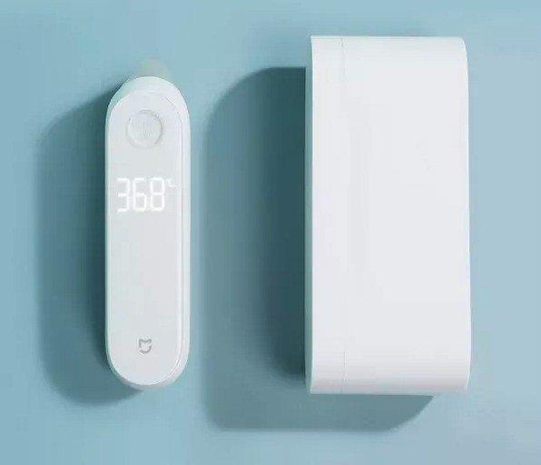 Xiaomi Mijia Ear Thermometer