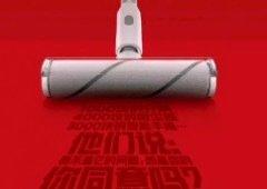 Xiaomi Mijia: o aspirador de mão que vais querer usar