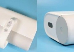 Xiaomi Mijia Wireless: o aspirador sem fios é oficial