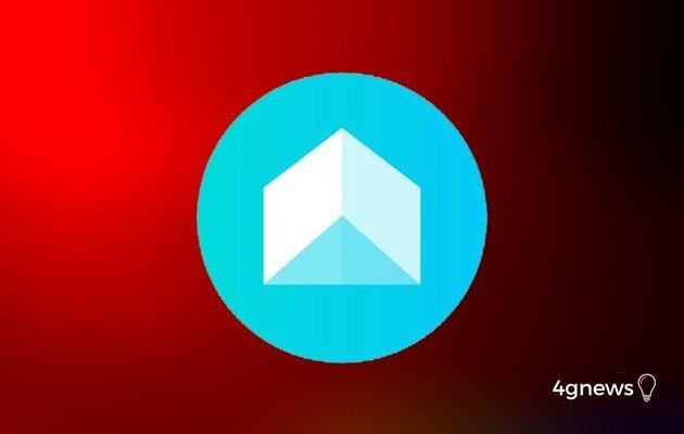Xiaomi Mint Launcher APK