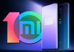 Xiaomi MIUI 10 chega ao OnePlus 7 Pro!