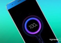 Xiaomi MIUI 10 prepara uma nova animação de carregamento