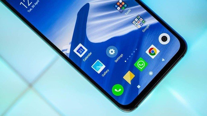 smartphones Xiaomi e MediaTek