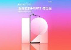 Xiaomi MIUI 12 estável já está a chegar a mais 13 smartphones! Vê se o teu está na lista
