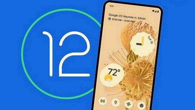 Xiaomi Mi 11 Android 12 MIUI 12.5