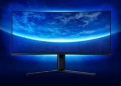 Xiaomi: monitor gaming curvo chegou finalmente à Mi Store Portugal!