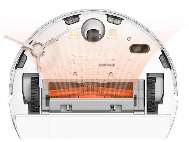 Xiaomi Robot Vacuum-Mop