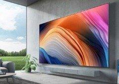 Xiaomi: nova Redmi Smart TV Max está a caminho e promete muita qualidade!