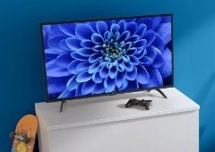 Xiaomi: nova Smart TV barata com Android TV é apanhada online