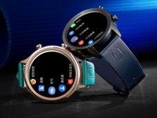 Xiaomi lança nova versão do Mi Watch em formato clássico