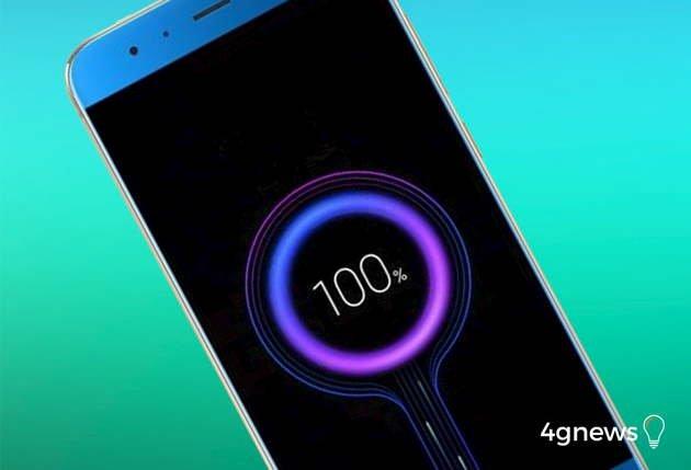 Xiaomi novo carregamento animação da MIUI 10