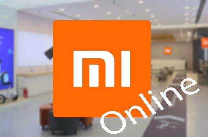 Xiaomi Online