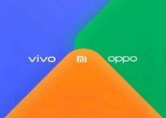 """Xiaomi, OPPO e Vivo revelam um """"Apple AirDrop"""" para Android através de uma nova aliança"""