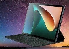 Xiaomi Pad 5: novo tablet esgotou em menos de 10 minutos na Europa