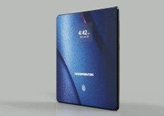 Xiaomi: patente de smartphone dobrável mostra o que esperar! Vais ficar impressionado