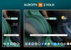 Xiaomi: patente mostra como poderá ser o seu smartphone dobrável!