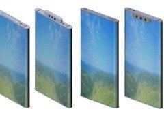 Xiaomi: patente mostra smartphone com misto entre passado e futuro