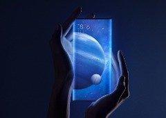 Xiaomi: patente revela possível design de uma versão comercial do Mi MIX Alpha!