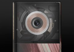 Xiaomi: patente revela um smartphone de sonho