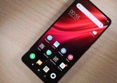 Xiaomi revela patente de smartphone com dois ecrãs