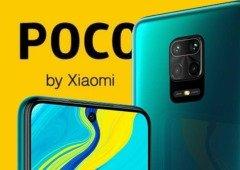 Xiaomi: POCO confirma que vão lançar um novo smartphone já no próximo mês!