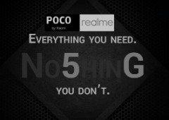 Xiaomi POCO está desesperada e ataca a Realme no Twitter!