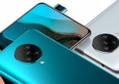Xiaomi Poco F2 Pro está a um preço impecável. É difícil resistir