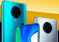 Xiaomi Poco F2 Pro está com desconto que não podes perder