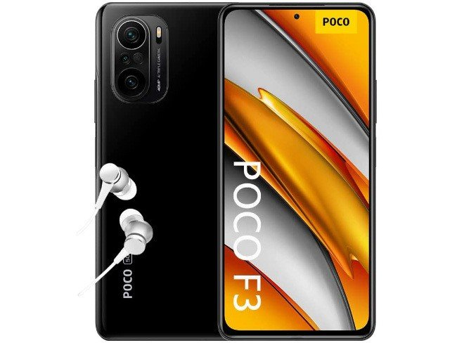 Xiaomi POCO F3 5G