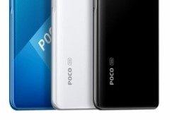 Xiaomi POCO F3: design completo confirmado antes da apresentação
