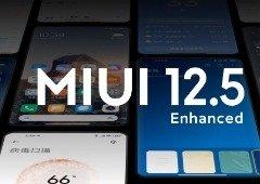 Xiaomi POCO F3 e Mi 11X começam a receber atualização MIUI 12.5 Enhanced Edition