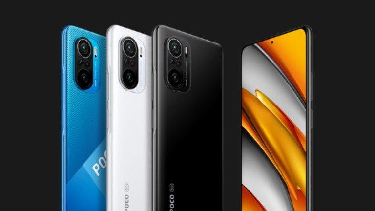 Xiaomi POCO F3 está ao preço mais baixo de sempre no Amazon Prime Day