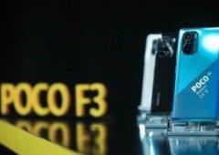 Xiaomi POCO F3 está novamente com desconto imperdível