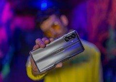 Xiaomi POCO F3 GT é oficial: rival do OnePlus Nord 2 que não vais poder comprar