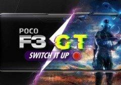 """Xiaomi POCO F3 GT terá """"toque mágico"""" para te surpreender"""