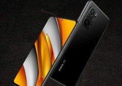 Xiaomi POCO F3 novamente em promoção! Agarra o topo de gama barato