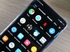 Xiaomi Poco Launcher já tem o Dark Mode! Faz aqui o download da APK