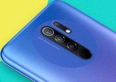 Xiaomi Poco M2 pode ser uma verdadeira desilusão para os fãs da marca