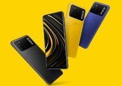 Xiaomi Poco M3: características principais reveladas antes do lançamento
