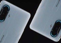 Xiaomi: POCO 'troça' do Oneplus Nord 2 ao promover o POCO F3 GT