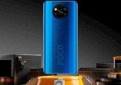 Xiaomi Poco X3 NFC é o mais desejado da Amazon: preço-qualidade ajudou