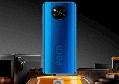 Xiaomi Poco X3 NFC está com desconto por tempo limitado. Aproveita!