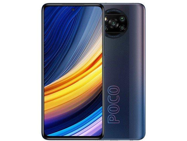 Smartphone Xiaomi Poco X3 Pro