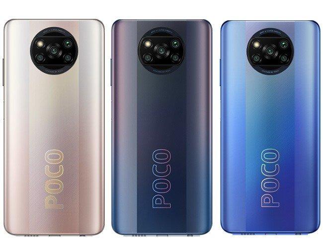POCO X3 Pro Xiaomi