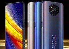 Xiaomi POCO X3 Pro é o mais vendido na Amazon graças a este desconto