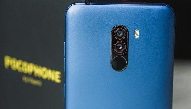 Xiaomi Pocophone F2 está a chegar