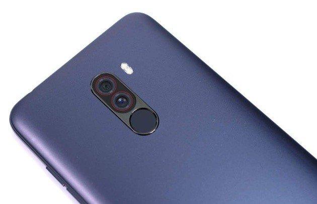Xiaomi Pocophone F1 3