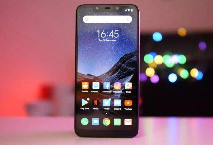 Xiaomi Pocophone POCO